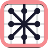 Pattern Stretch icon