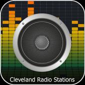 Cleveland Radio Stations icon