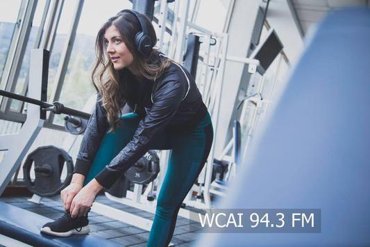 94.3 Radio Station WCAI screenshot 3