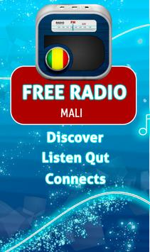 Radio Mali screenshot 1