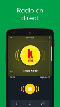 Zeno Radios du MALI screenshot 4