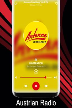 Austrian Radio - Radio Austria Free screenshot 11