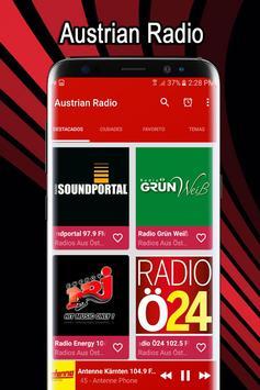 Austrian Radio - Radio Austria Free screenshot 2
