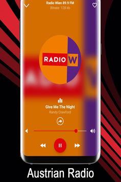 Austrian Radio - Radio Austria Free screenshot 7