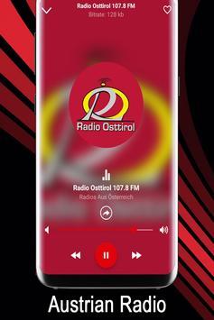 Austrian Radio - Radio Austria Free screenshot 9