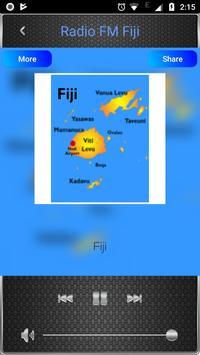 Radio FM Fiji screenshot 7