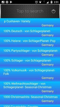 Radio FM Germany screenshot 6