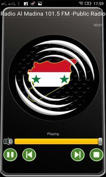 Radio FM Syria screenshot 1