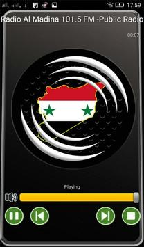 Radio FM Syria screenshot 7
