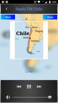 Radio FM Chile screenshot 7