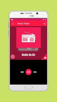 hao fm 96.3 App ID poster