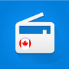 Radio Canada FM icon