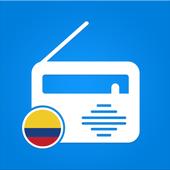 Radio Colombia FM 图标