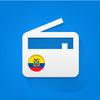 Radio Ecuador - FM & AM en Vivo. Radio Gratis आइकन