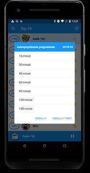 Radio Italia FM screenshot 4