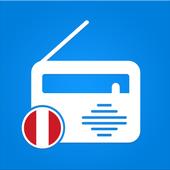 Radio Peru FM: Radio FM Peru gratis. Radio gratis. आइकन