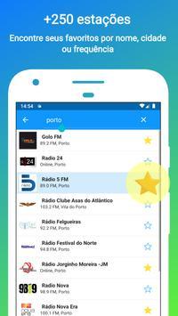 Radio Portugal FM screenshot 1