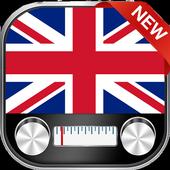 BBC Radio Manchester App Player UK Free icon