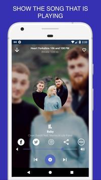 BBC Radio Manchester App Player UK Free screenshot 1