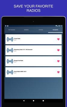 BBC Radio Manchester App Player UK Free screenshot 7