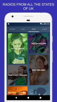 BBC Radio Manchester App Player UK Free screenshot 4