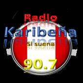 radio karibeña si suena gratis Peru icon