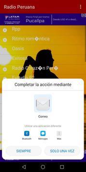 radio karibeña si suena gratis Peru screenshot 1