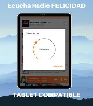 Radio Felicidad screenshot 14