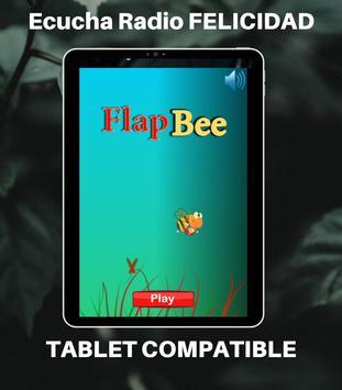 Radio Felicidad screenshot 15
