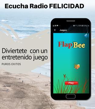 Radio Felicidad screenshot 5