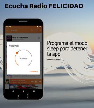 Radio Felicidad screenshot 6