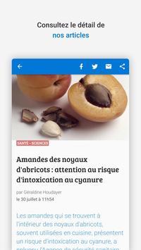 France Bleu screenshot 3