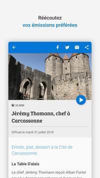 France Bleu screenshot 4
