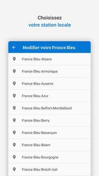 France Bleu screenshot 5