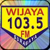 Radio Wijaya FM Surabaya icon