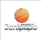 RADIO E TV JENIPAPO icono