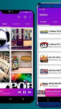 Radio India: Live Radio, Online Radio screenshot 1