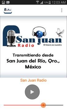 San Juan Radio screenshot 1