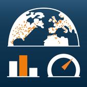 Traffic Monitor+ icon