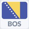 无线电波斯尼亚 图标
