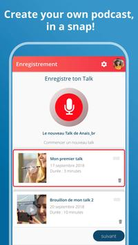 Talkers screenshot 2