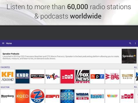 Radioline скриншот 10