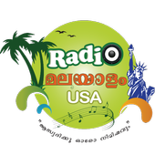 Radio Malayalam USA icon