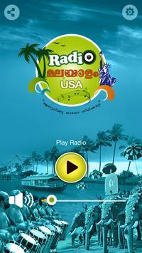 Radio Malayalam USA screenshot 1