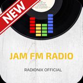 Jam FM Radio icon