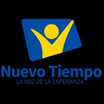 Radio Nuevo Tiempo Ecuador poster