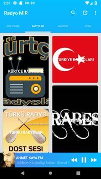 Kürtçe Radyolar - Radyo Kurdi screenshot 5