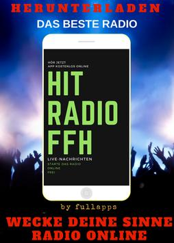Hit Radio FFH screenshot 1