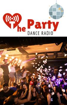 The Party Dance Radio screenshot 4
