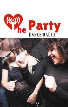 The Party Dance Radio screenshot 6